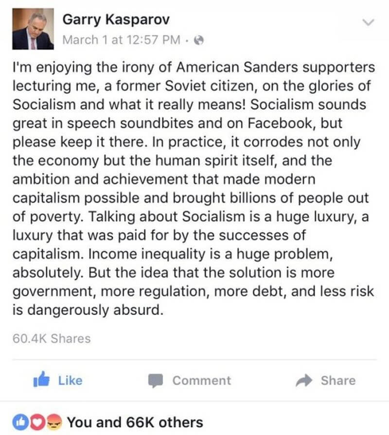 Truth About The Democratic Party Everyone Should Know