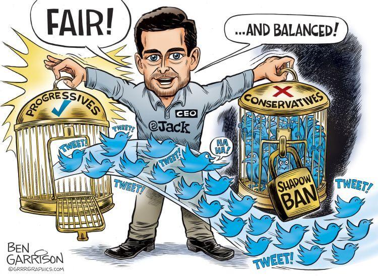 FCC staffer slams Twitter for letting Ayatollah Khamenei tweet — but not The Post (nypost.com)