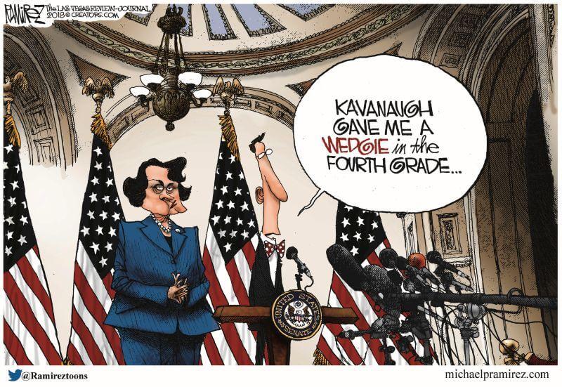 kavanaugh-feinstein-dirty-tricks-democra